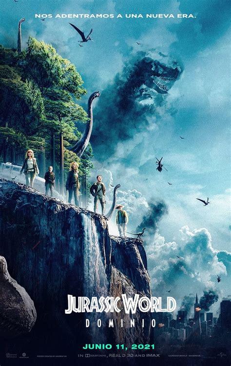Ver Jurassic World: Dominion  2022  Online espanol ...