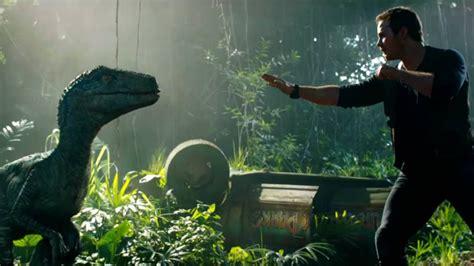 Ver Jurassic World El Reino Caído 2018 Pelicula Completa ...