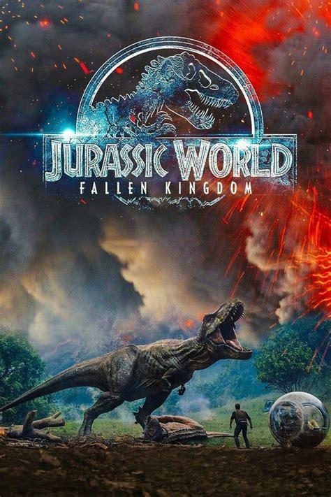 Ver Jurassic World: El reino caído 2018 Película Completa ...