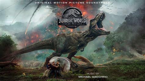 Ver Jurassic World: El Reino Caído Película Completa Audio ...