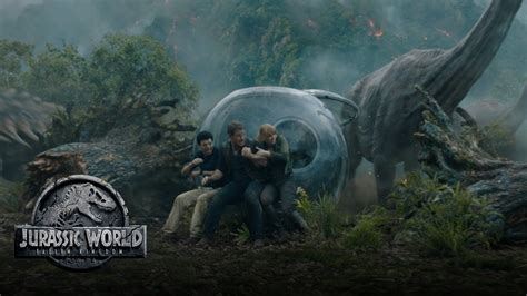 Ver Jurassic World El Reino Caído Pelicula Completa Online ...