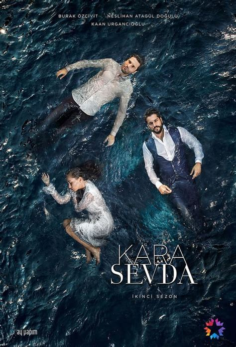 Ver Kara Sevda  Amor Eterno  online en Castellano,Latino ...