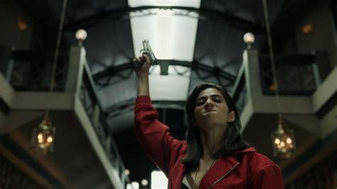 Ver La casa de papel: 1x13 Online en Español HD | InkaPelis