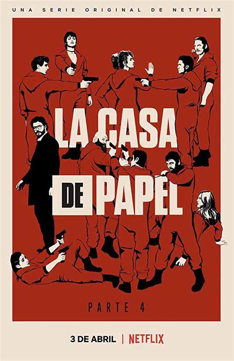 Ver La Casa de Papel 4x02 HD Online Sub Español ...