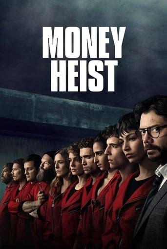Ver La casa de papel  Money Heist  online gratis | Vidcorn