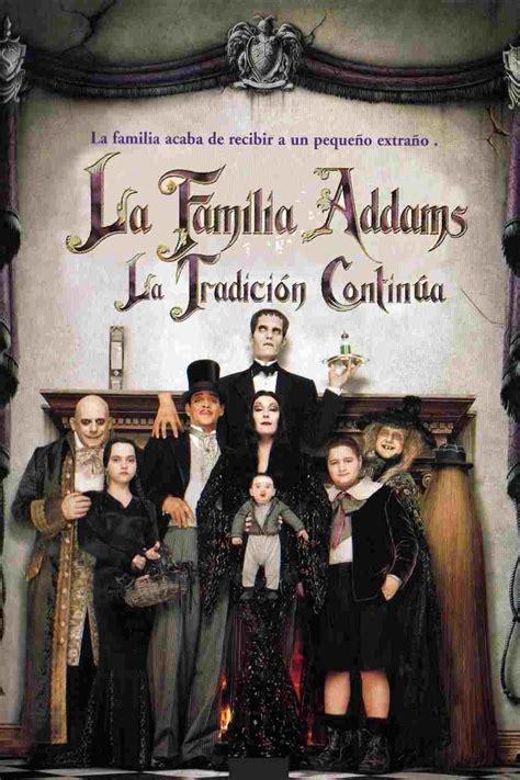 Ver La familia Addams: La tradición continúa Online ...