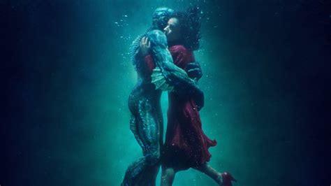 Ver La Forma Del Agua  2017  Online Español Latino HD 1080p