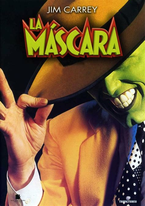 Ver La Máscara Online en Español | CineCalidad