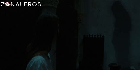 Ver La Monja  2018  HD 1080p [Latino/Inglés]   ZonaLeRoS