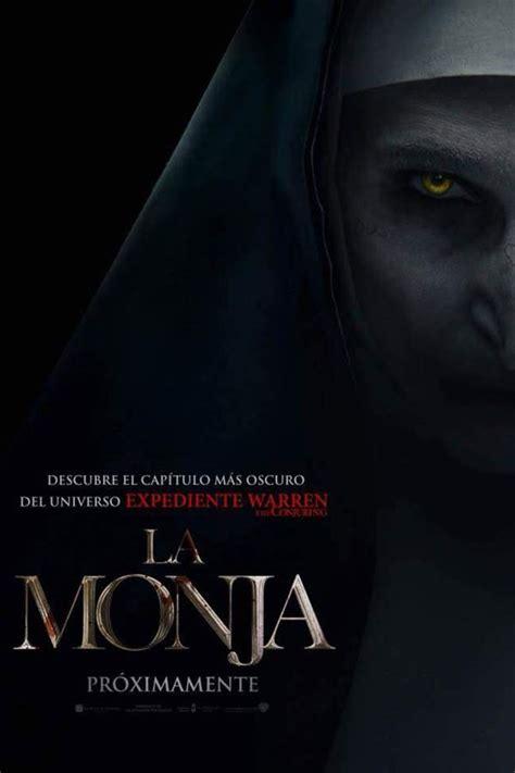 Ver La monja pelicula completa online, Descargar La monja ...