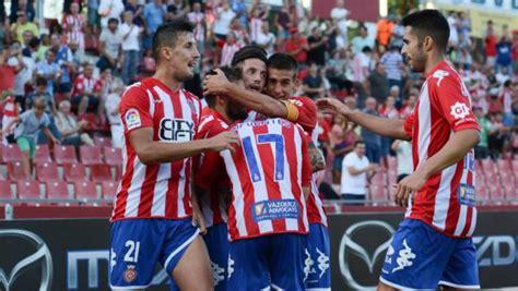 Ver Leganés vs Girona online gratis por internet 20 septiembre