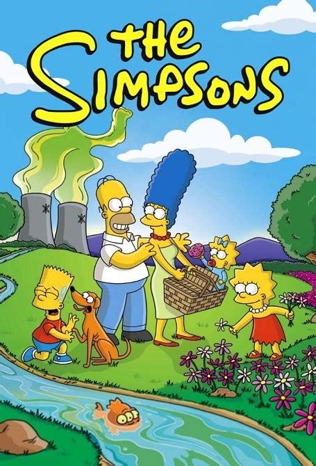 Ver Los Simpsons online en Castellano,Latino,Vose | SeriesFlv