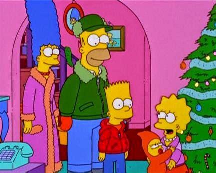 Ver Los Simpsons Online Latino 15x07  Ya Llegó la ...