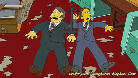 Ver Los Simpsons Online Latino 22x04  La Casita del Horror ...