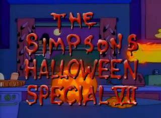 Ver Los Simpsons Online Latino Grtis 08x01  Especial de ...