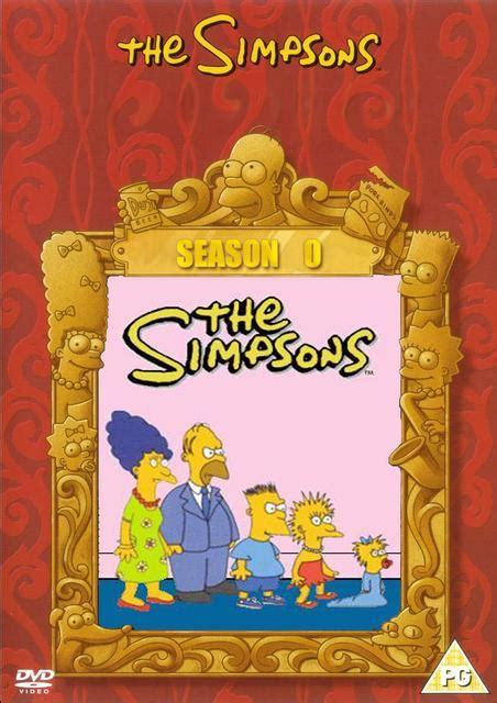 Ver Los Simpsons Temporada 0 Online | SeriesNid Series Estreno