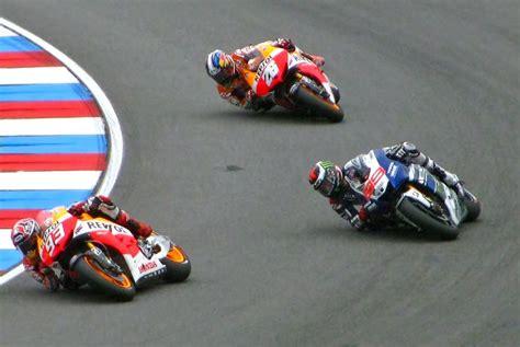 Ver MotoGP en directo