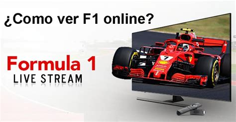 Ver Movistar F1 online [GRATIS] ⋆ IPTV Top