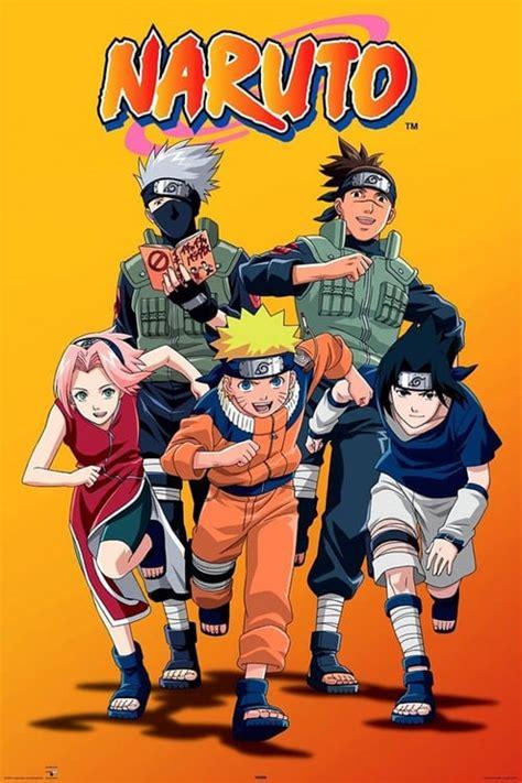 Ver Naruto Online Gratis Sub Español   AnimeFLV