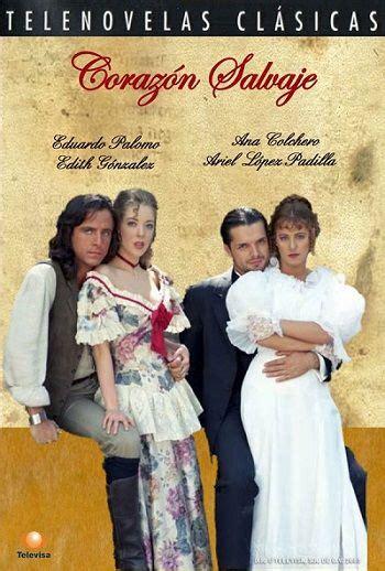 Ver novelas online te trae la telenovela mexicana llamada ...