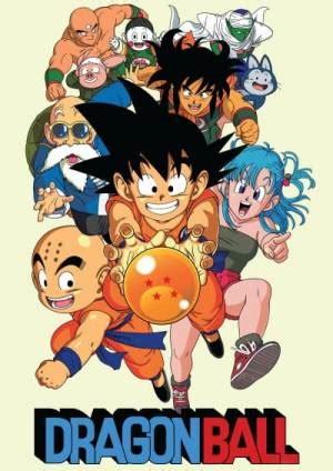 Ver online Dragon Ball latino   Animeblix