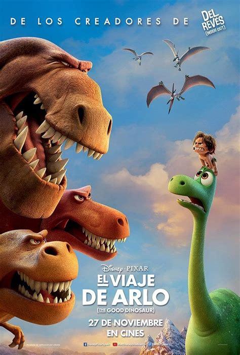 Ver Online El viaje de Arlo   Un gran dinosaurio Gratis HD ...