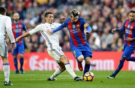 Ver online gratis Real Madrid Barcelona 23 abril