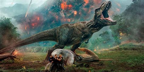 Ver Online Jurassic World 2  El Reino Caido En Latino ...