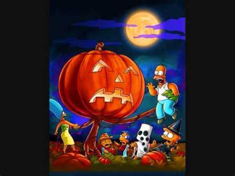 ver online  los simpson latino especial noche de brujas 3 ...