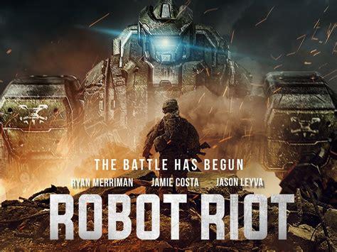 Ver Online Robot Riot Completa En Audio Sub Español Latino ...