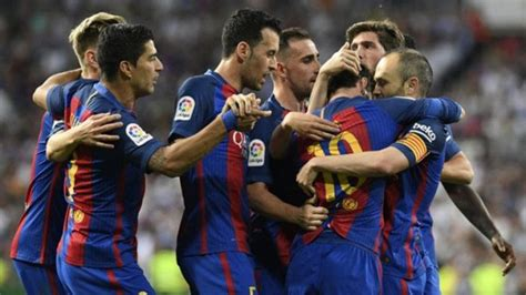 Ver partido Barcelona vs Sevilla en vivo 04 noviembre 2017 ...
