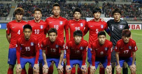 Ver partido Corea del Sur Mundial Brasil 2014 en vivo ...