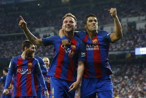 Ver Partido Real Madrid Barcelona En Vivo Hoy   pelicula ...