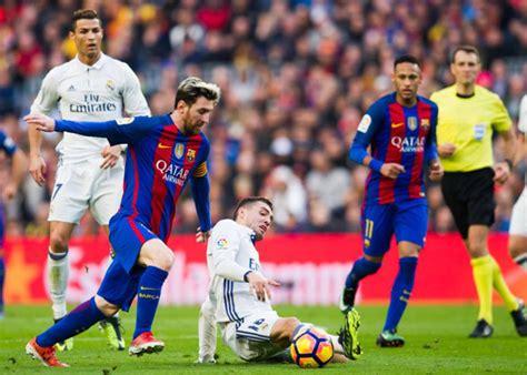 Ver Partido Real Madrid Barcelona En Vivo Hoy   presibelcine