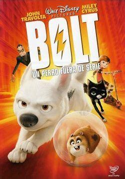 Ver película Bolt Un perro fuera de serie online latino ...
