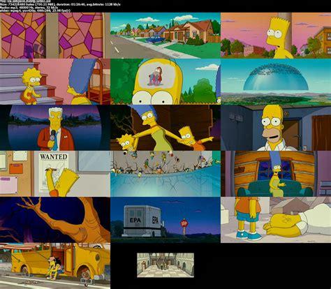 Ver Pelicula De Los Simpsons Gratis En Espanol ...