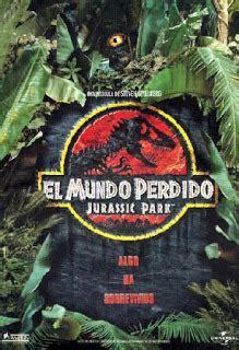 Ver Pelicula Jurassic Park 2 El mundo perdido / Jurassic ...