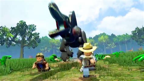 Ver Pelicula Jurassic Park 4 Online Gratis   cinecounga