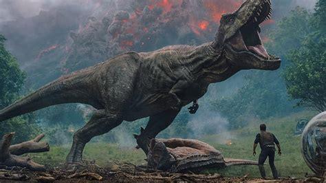 Ver Película Jurassic World 2: El reino caído Online  2018 ...