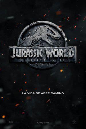 @[[Ver Película]]! Jurassic World 2: El reino caído Online ...