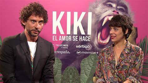 Ver Pelicula Kiki El Amor Se Hace Online Gratis   elcineadil