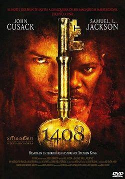 Ver película La Habitacion 1408 online latino 2007 VK ...