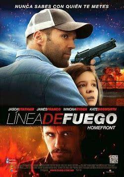 Ver película Linea de Fuego online latino 2013 gratis VK ...