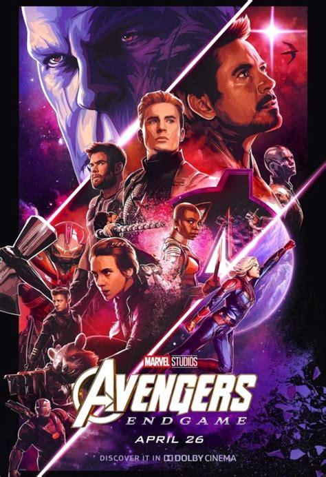 Ver película Los Vengadores 4: Endgame  2019  HD 1080p ...