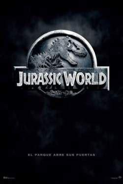 Ver Película Parque Jurásico 4  2015  Online Gratis en ...
