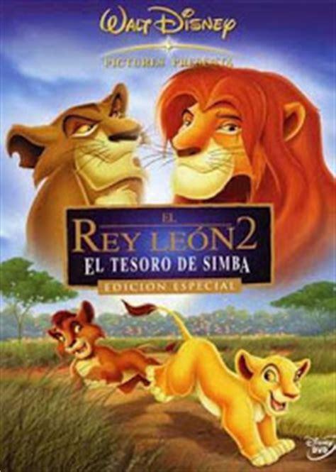 Ver Pelicula Rey Leon 2 Online Gratis Completa   ver ...