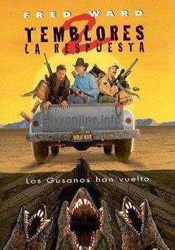 Ver película Temblores 2 online latino 1996 gratis VK ...