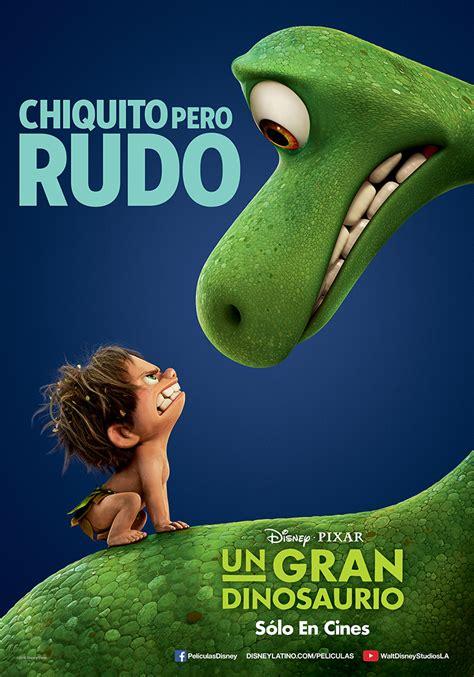 Ver Pelicula Un Gran Dinosaurio Online Espanol   ver ...