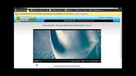 Ver Peliculas Completas Gratis Online Español Latino   YouTube