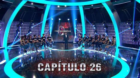 Ver Protagonistas 2017 Capítulo 26 Completo RCN Español ...